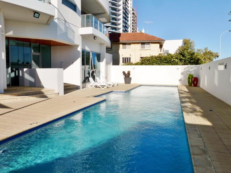 Property for rent in East Perth : Hub Residential