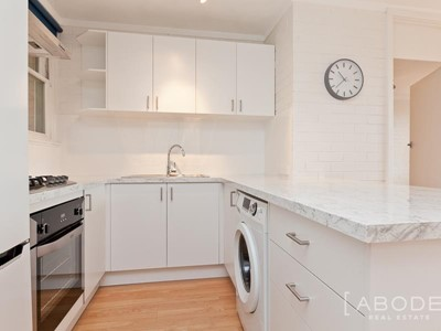 Property sold in Wembley : Abode Real Estate
