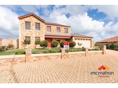 Property for sale in Yanchep : McMahon Real Estate