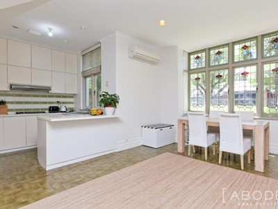 Property sold in Subiaco : Abode Real Estate