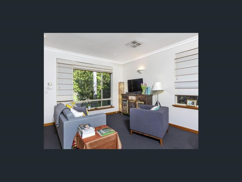 Property for rent in Swanbourne : Hub Residential