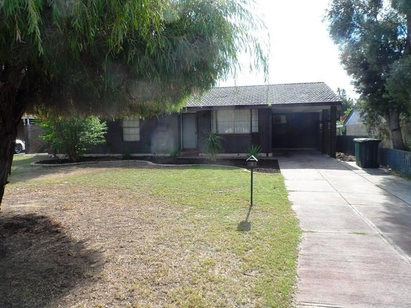 Property for rent in Huntingdale : Star Realty Thornlie