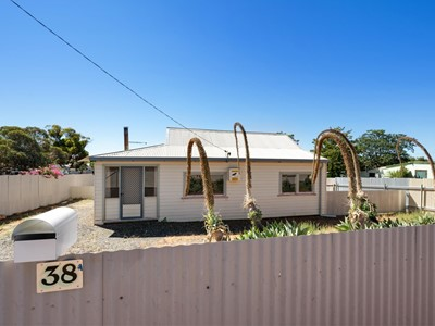 Property for sale in Coolgardie : Kalgoorlie Metro Property Group
