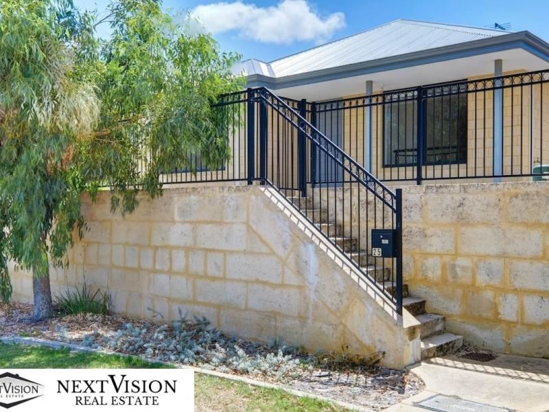 Property for sale in Wellard : Next Vision Real Estate