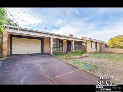 Property for sale  in Gosnells
