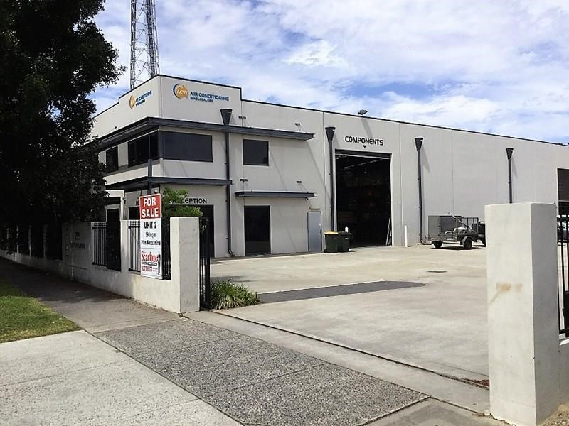 Property For Lease in East Victoria Park : Ross Scarfone Real Estate