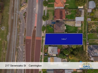 Property for sale in Cannington : Guardian WA Realty