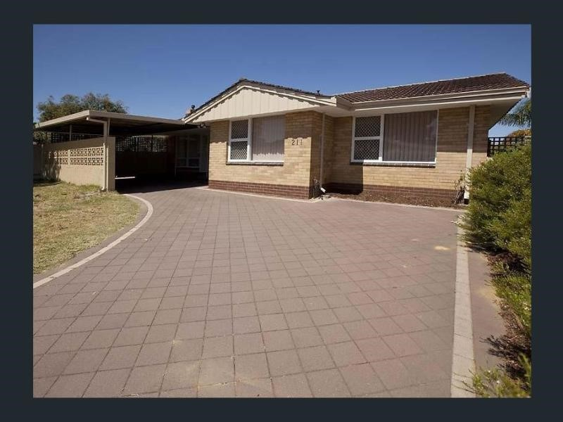 Property for rent in Maddington : Porter Matthews Metro Real Estate