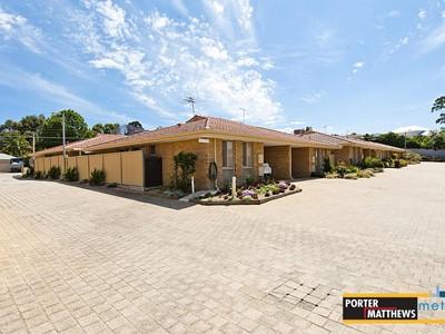 Property for sale in Bayswater : Porter Matthews Metro Real Estate
