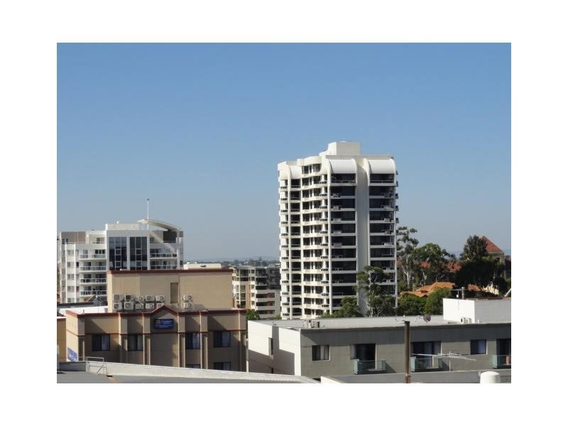 Property for rent in East Perth : BOSS Real Estate