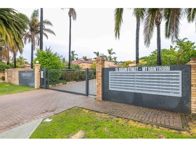Property for rent in                                  Mount Hawthorn : West Coast Real Estate