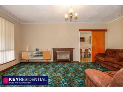 Property for rent in Stirling : Key Residential