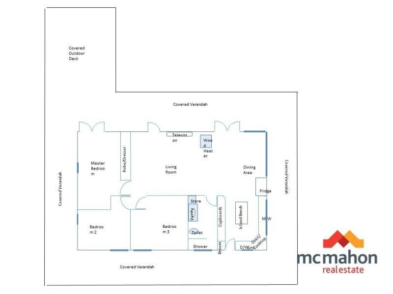 Property for sale in Crossman : McMahon Real Estate