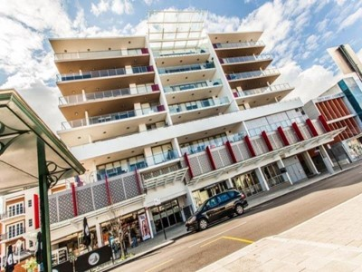Propertyfor rent in West Perth
