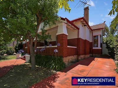 Property for sale in North Perth : Key Residential