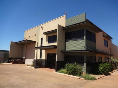 Property for rent in Karratha Industrial Estate