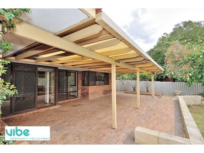 Property for rent in Noranda : Vibe Property Solutions