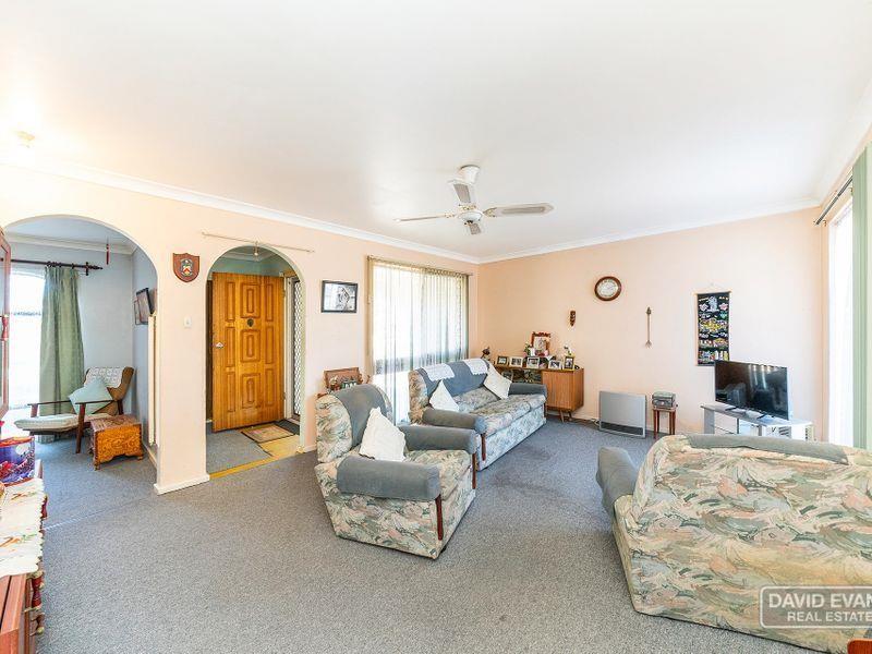 Property for sale in Hillman : David Evans Rockingham