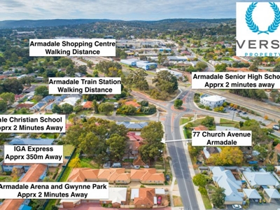Propertyfor sale in Armadale