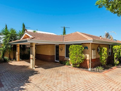 Property for sale in Joondanna : Passmore Real Estate
