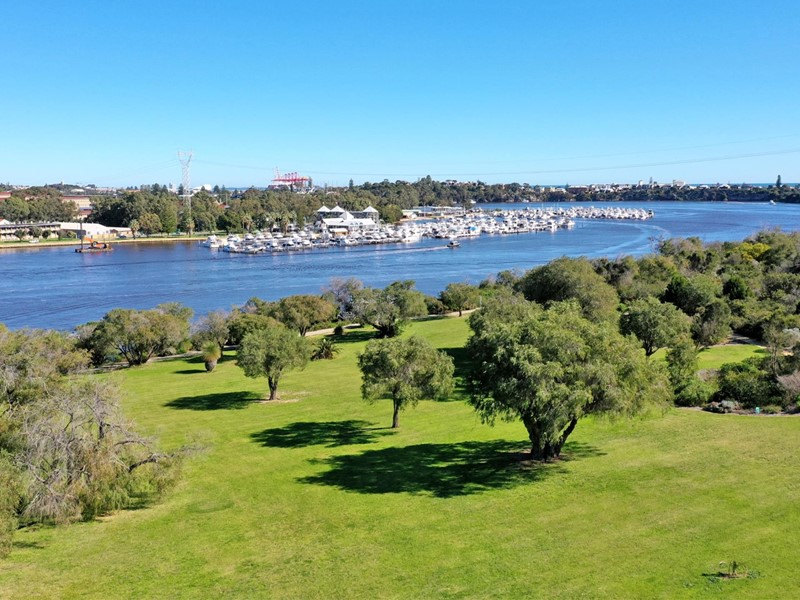 Property for sale in Mosman Park