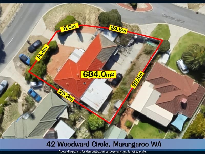 Property for sale in Marangaroo
