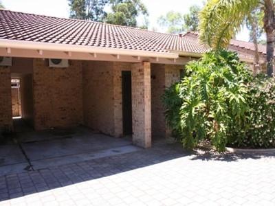 Property for rent in                                  Leederville : West Coast Real Estate