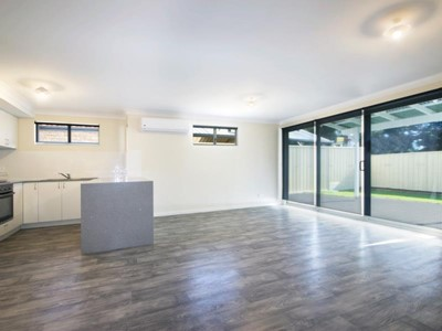 Property for rent in Bassendean