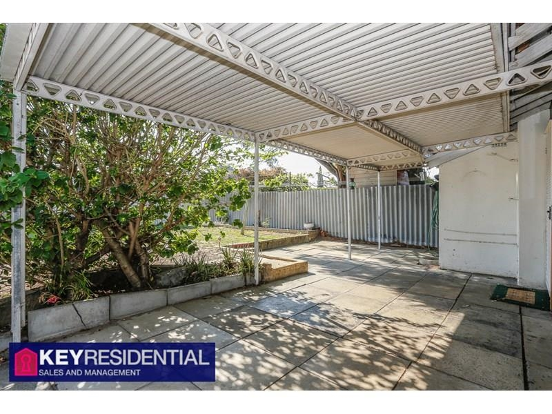 Property for rent in Mount Hawthorn : Key Residential