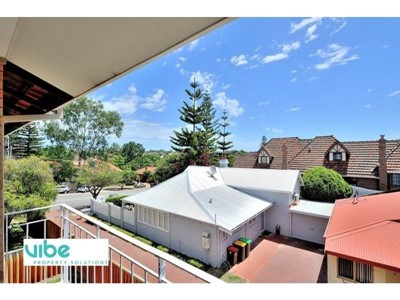 Property for rent in Inglewood : Vibe Property Solutions