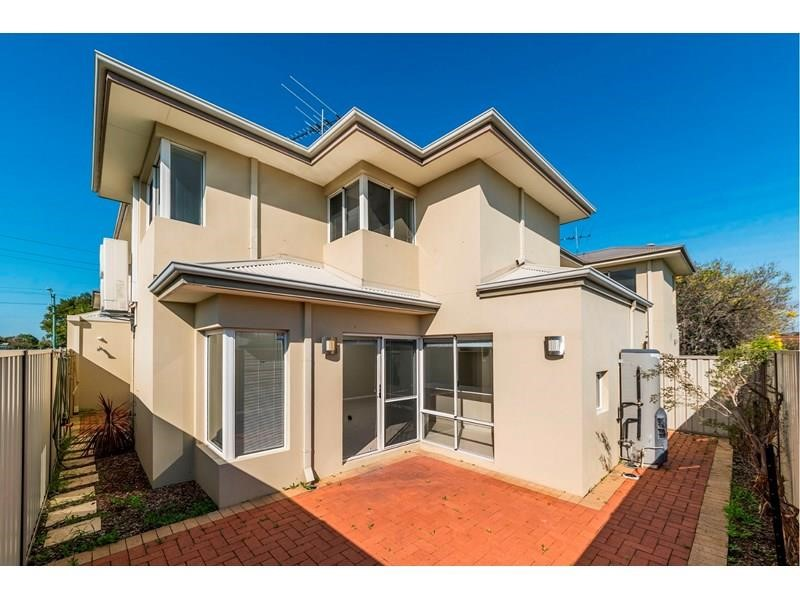 Property for rent in Rivervale : Dempsey Real Estate