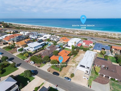 Property for sale in Trigg : West Coast Real Estate