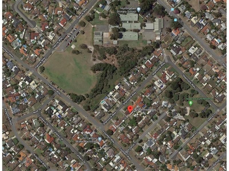 Property for sale in Huntingdale : Porter Matthews Metro Real Estate