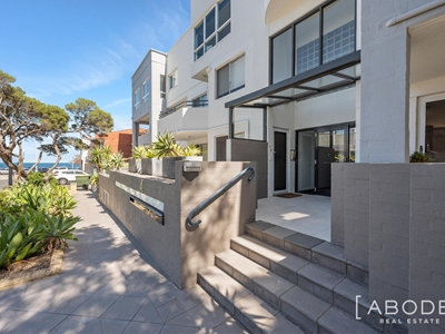 Property for sale in Cottesloe : Abode Real Estate