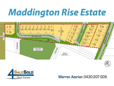 Property for sale in Maddington : 4SaleSold Real Estate