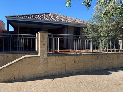 Property for rent in Wellard : Star Realty Thornlie