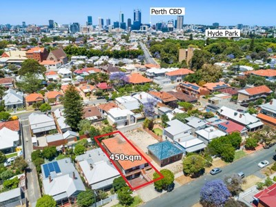 Property for sale in Mount Lawley : Abel Property
