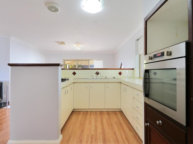Property for sale in Seville Grove