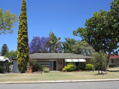 4 Stanmore Court