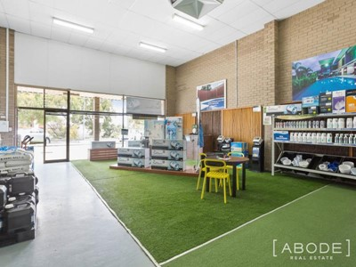 Property for sale in Jolimont : Abode Real Estate