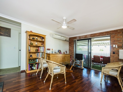 Property available now in Hamersley : Seniors Own Real Estate