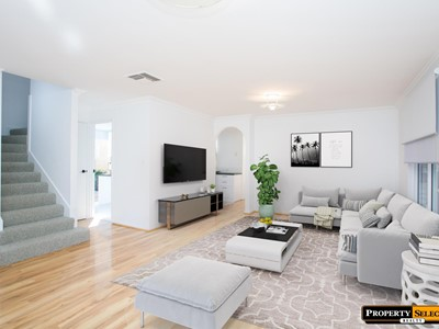 Property for sale in Victoria Park