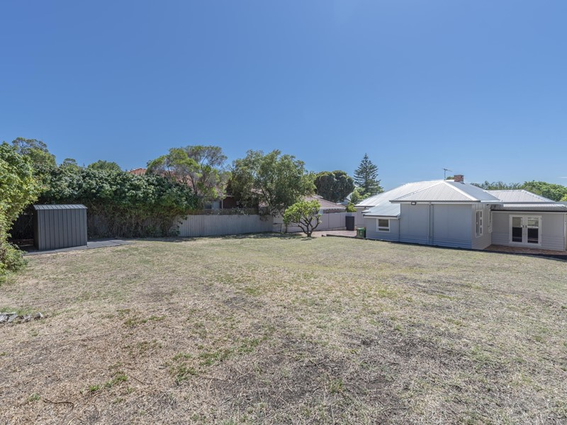 Property for sale in East Fremantle