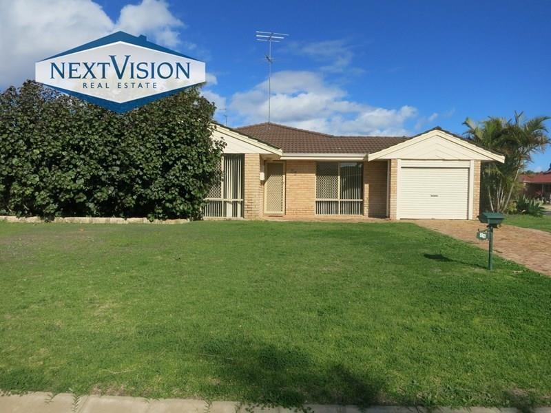 Property for sale in Meadow Springs : Next Vision Real Estate