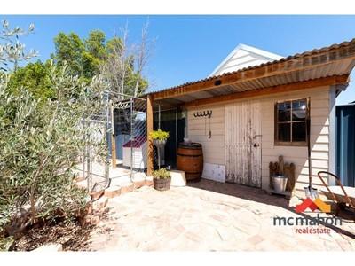 Property for sale in Merredin : McMahon Real Estate