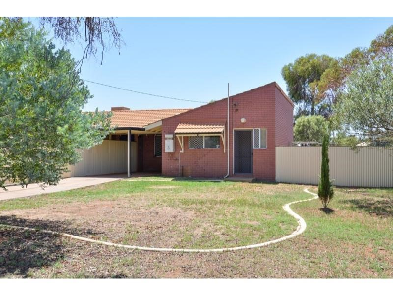 Property for rent in South Kalgoorlie