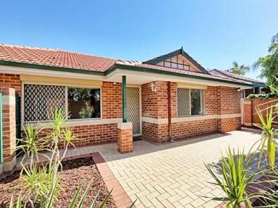 Propertyfor rent in Victoria Park