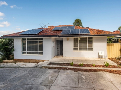 Property for sale in Wilson : Star Realty Thornlie