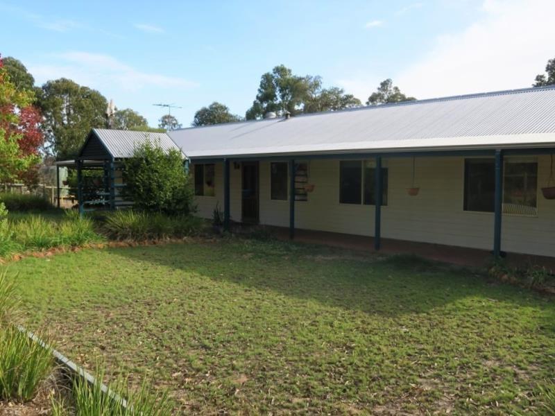 Property for rent in Gidgegannup
