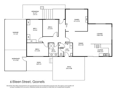 Property for sale in Gosnells : McMahon Real Estate